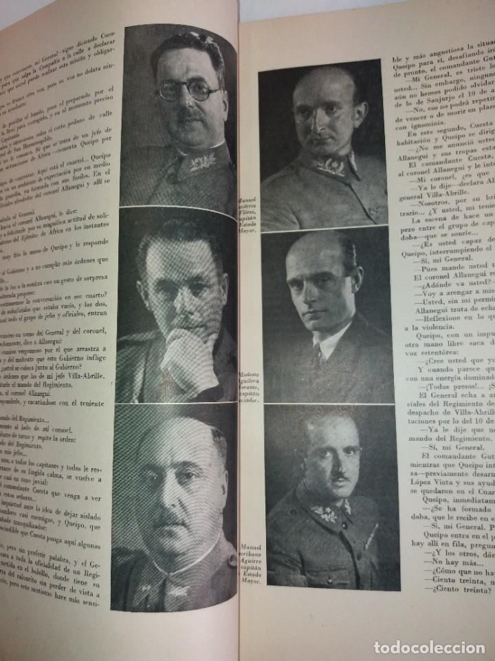 Libros de segunda mano: EL ALZAMIENTO NACIONAL EN ANDALUCIA 1941 - Foto 12 - 216708216