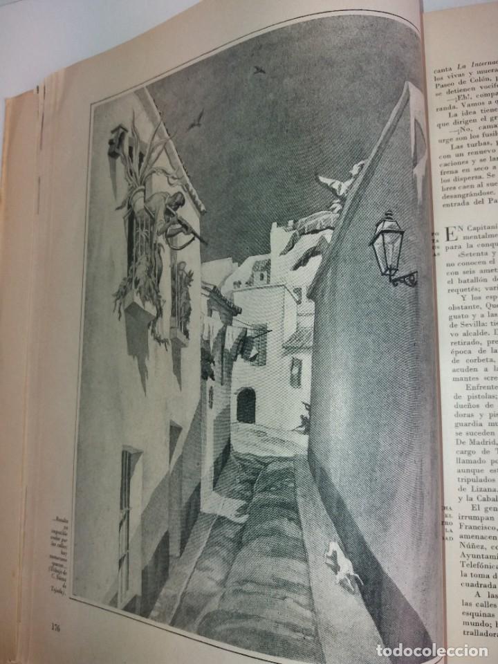 Libros de segunda mano: EL ALZAMIENTO NACIONAL EN ANDALUCIA 1941 - Foto 13 - 216708216