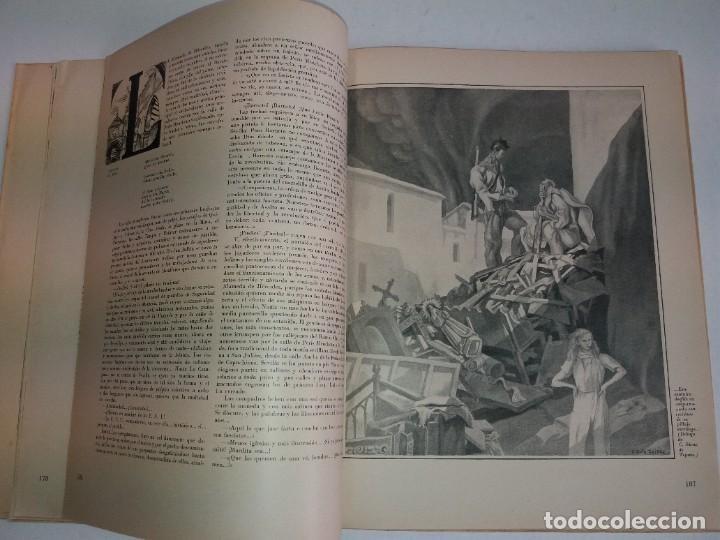 Libros de segunda mano: EL ALZAMIENTO NACIONAL EN ANDALUCIA 1941 - Foto 16 - 216708216