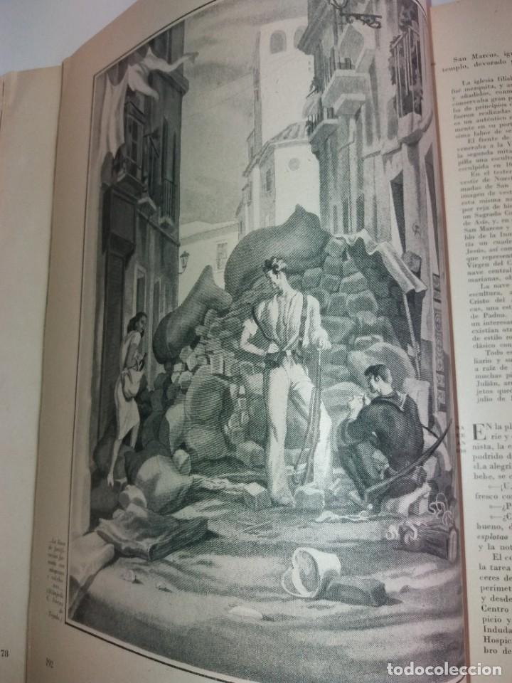 Libros de segunda mano: EL ALZAMIENTO NACIONAL EN ANDALUCIA 1941 - Foto 18 - 216708216