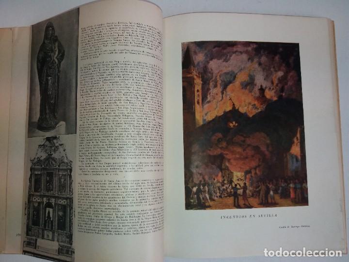 Libros de segunda mano: EL ALZAMIENTO NACIONAL EN ANDALUCIA 1941 - Foto 19 - 216708216