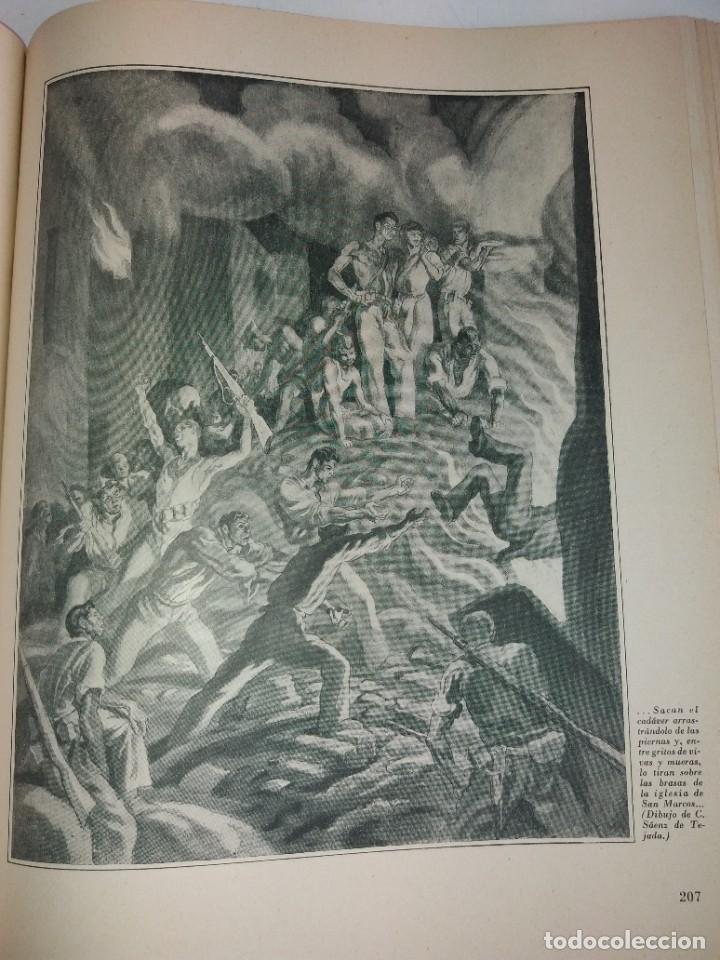 Libros de segunda mano: EL ALZAMIENTO NACIONAL EN ANDALUCIA 1941 - Foto 21 - 216708216