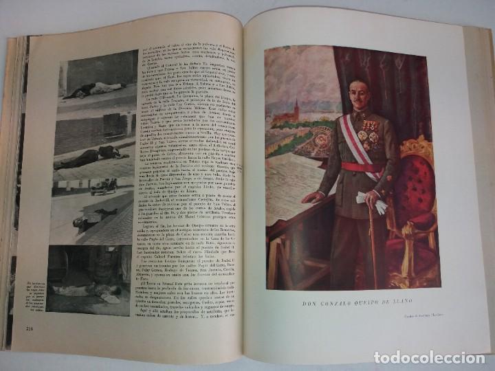 Libros de segunda mano: EL ALZAMIENTO NACIONAL EN ANDALUCIA 1941 - Foto 24 - 216708216