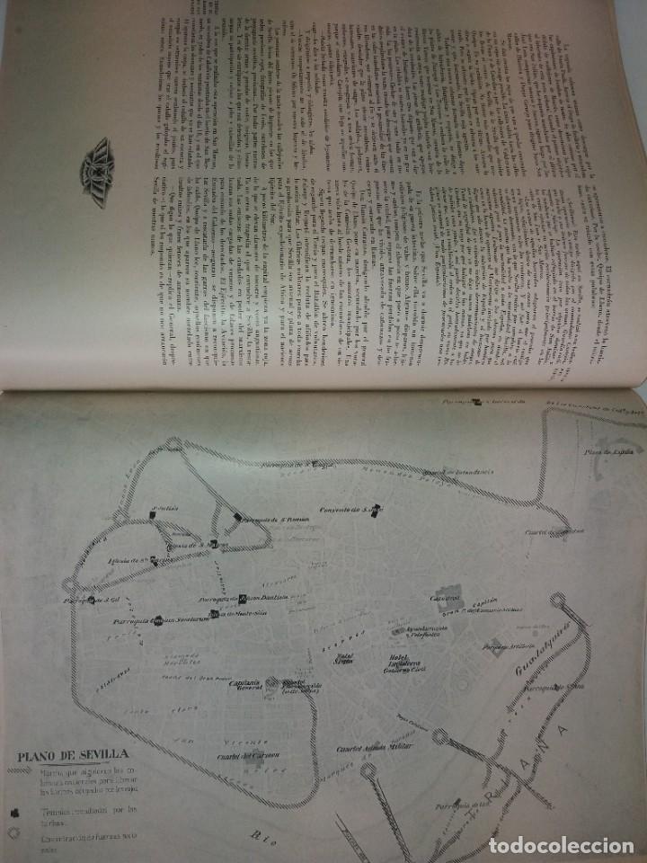 Libros de segunda mano: EL ALZAMIENTO NACIONAL EN ANDALUCIA 1941 - Foto 27 - 216708216