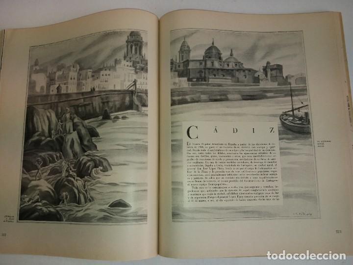 Libros de segunda mano: EL ALZAMIENTO NACIONAL EN ANDALUCIA 1941 - Foto 28 - 216708216