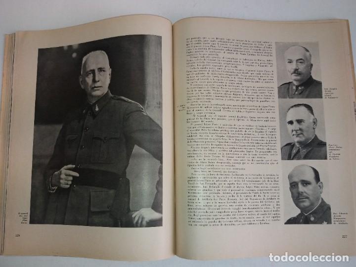 Libros de segunda mano: EL ALZAMIENTO NACIONAL EN ANDALUCIA 1941 - Foto 29 - 216708216