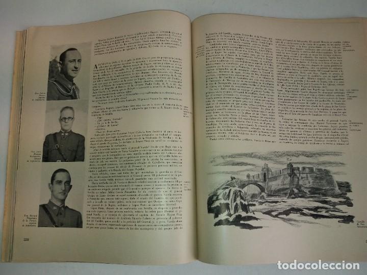 Libros de segunda mano: EL ALZAMIENTO NACIONAL EN ANDALUCIA 1941 - Foto 30 - 216708216