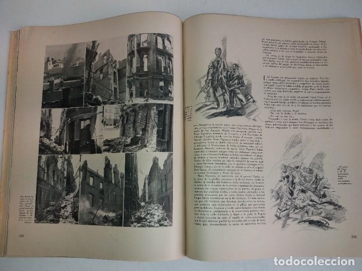 Libros de segunda mano: EL ALZAMIENTO NACIONAL EN ANDALUCIA 1941 - Foto 31 - 216708216