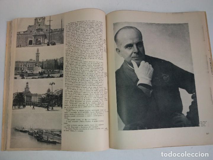 Libros de segunda mano: EL ALZAMIENTO NACIONAL EN ANDALUCIA 1941 - Foto 32 - 216708216