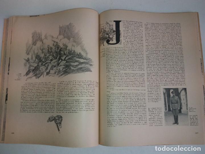 Libros de segunda mano: EL ALZAMIENTO NACIONAL EN ANDALUCIA 1941 - Foto 33 - 216708216