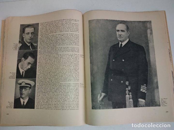 Libros de segunda mano: EL ALZAMIENTO NACIONAL EN ANDALUCIA 1941 - Foto 34 - 216708216