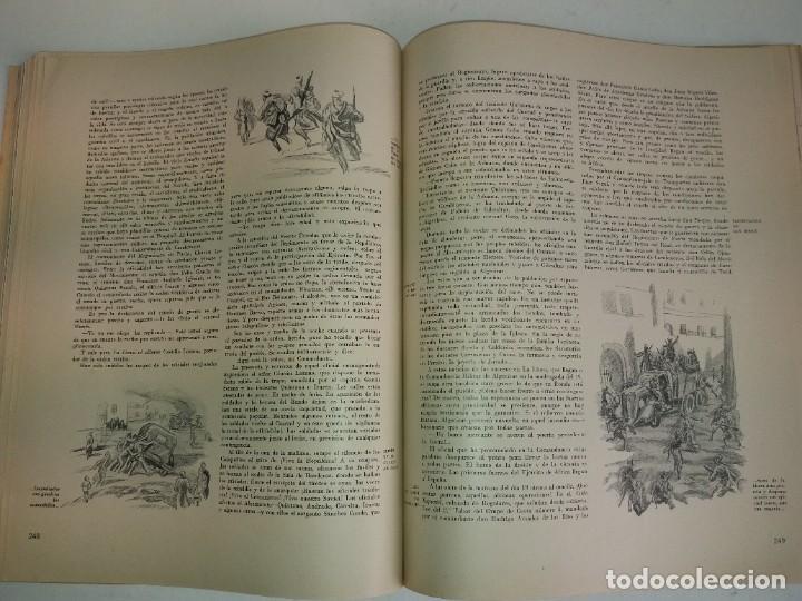 Libros de segunda mano: EL ALZAMIENTO NACIONAL EN ANDALUCIA 1941 - Foto 35 - 216708216