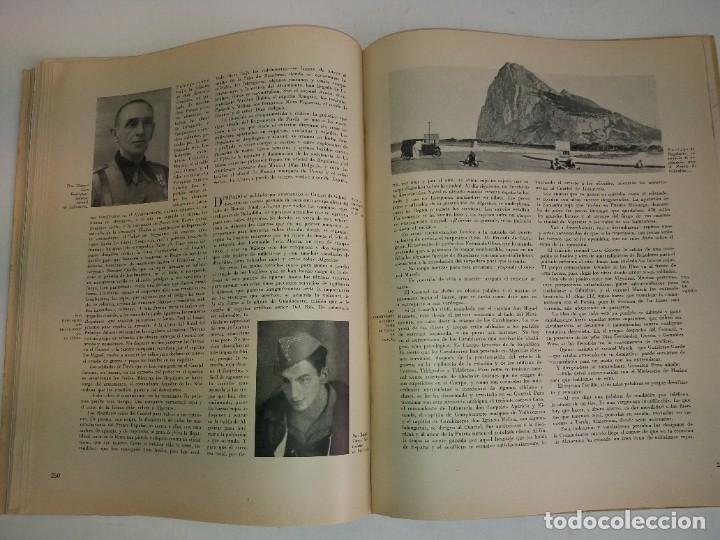 Libros de segunda mano: EL ALZAMIENTO NACIONAL EN ANDALUCIA 1941 - Foto 36 - 216708216