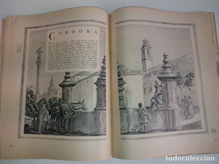 Libros de segunda mano: EL ALZAMIENTO NACIONAL EN ANDALUCIA 1941 - Foto 38 - 216708216