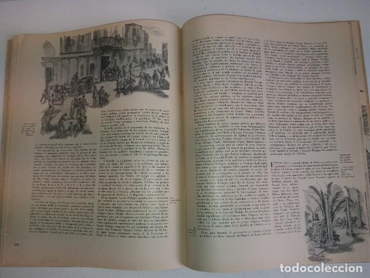 Libros de segunda mano: EL ALZAMIENTO NACIONAL EN ANDALUCIA 1941 - Foto 39 - 216708216