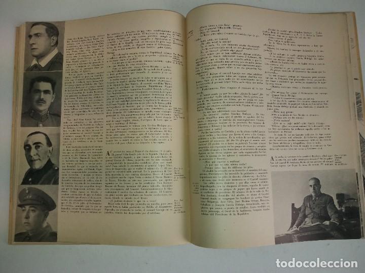 Libros de segunda mano: EL ALZAMIENTO NACIONAL EN ANDALUCIA 1941 - Foto 40 - 216708216