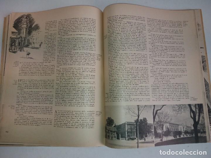 Libros de segunda mano: EL ALZAMIENTO NACIONAL EN ANDALUCIA 1941 - Foto 41 - 216708216