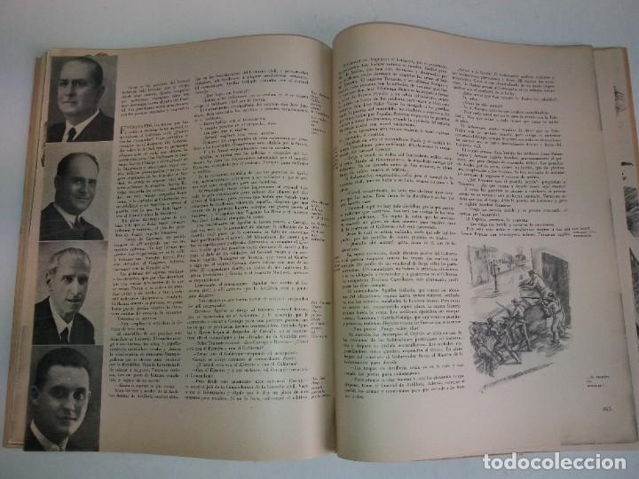 Libros de segunda mano: EL ALZAMIENTO NACIONAL EN ANDALUCIA 1941 - Foto 42 - 216708216