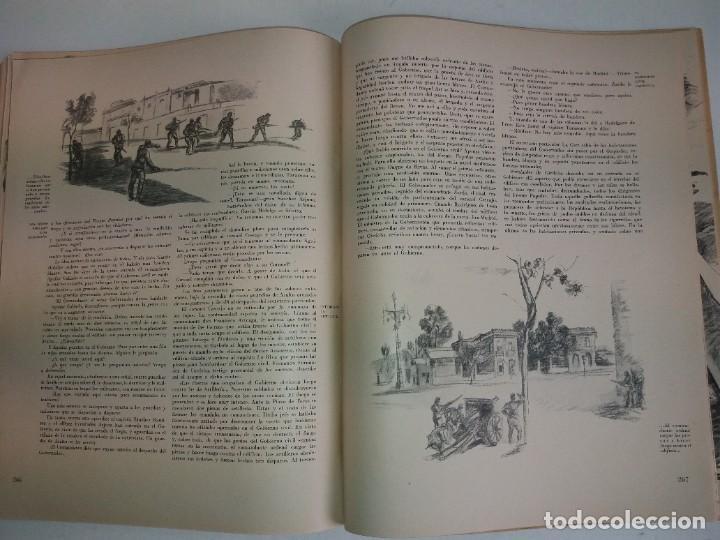 Libros de segunda mano: EL ALZAMIENTO NACIONAL EN ANDALUCIA 1941 - Foto 43 - 216708216