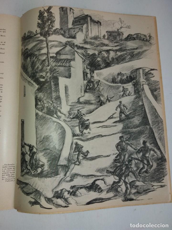 Libros de segunda mano: EL ALZAMIENTO NACIONAL EN ANDALUCIA 1941 - Foto 45 - 216708216