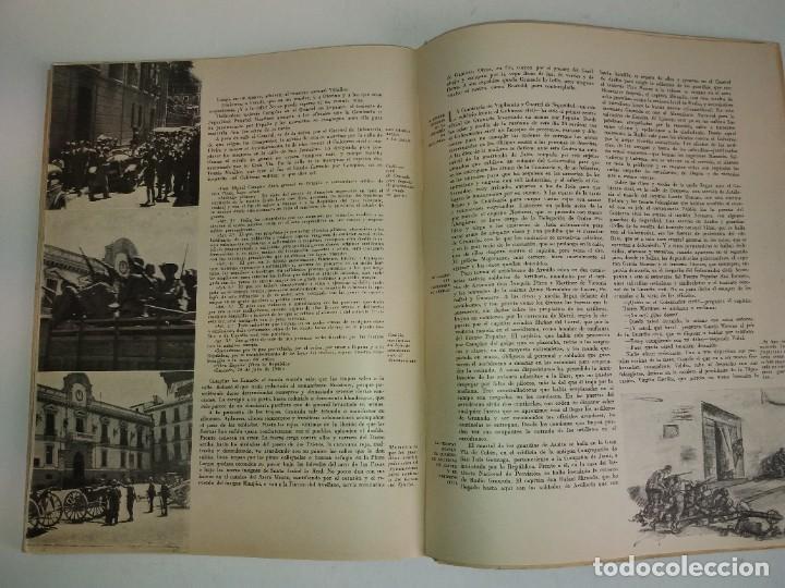 Libros de segunda mano: EL ALZAMIENTO NACIONAL EN ANDALUCIA 1941 - Foto 46 - 216708216