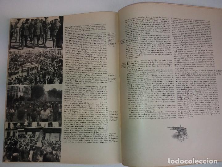 Libros de segunda mano: EL ALZAMIENTO NACIONAL EN ANDALUCIA 1941 - Foto 48 - 216708216