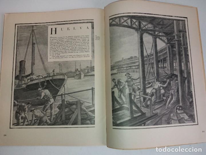 Libros de segunda mano: EL ALZAMIENTO NACIONAL EN ANDALUCIA 1941 - Foto 49 - 216708216