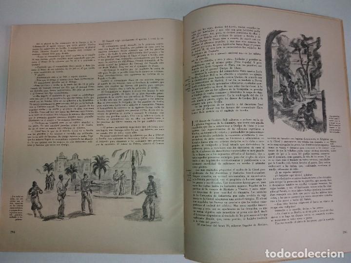 Libros de segunda mano: EL ALZAMIENTO NACIONAL EN ANDALUCIA 1941 - Foto 50 - 216708216