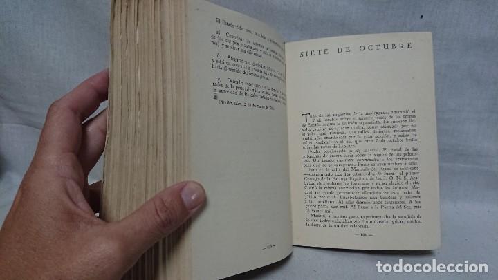 Libros de segunda mano: OBRAS COMPLETAS JOSÉ ANTONIO PRIMO DE RIVERA AÑO 1945 - Foto 8 - 216917125