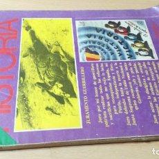 Libri di seconda mano: NUEVA HISTORIA AÑO 1 NUMERO 8 - MONOGRAFIA MAQUIS W302. Lote 217268660