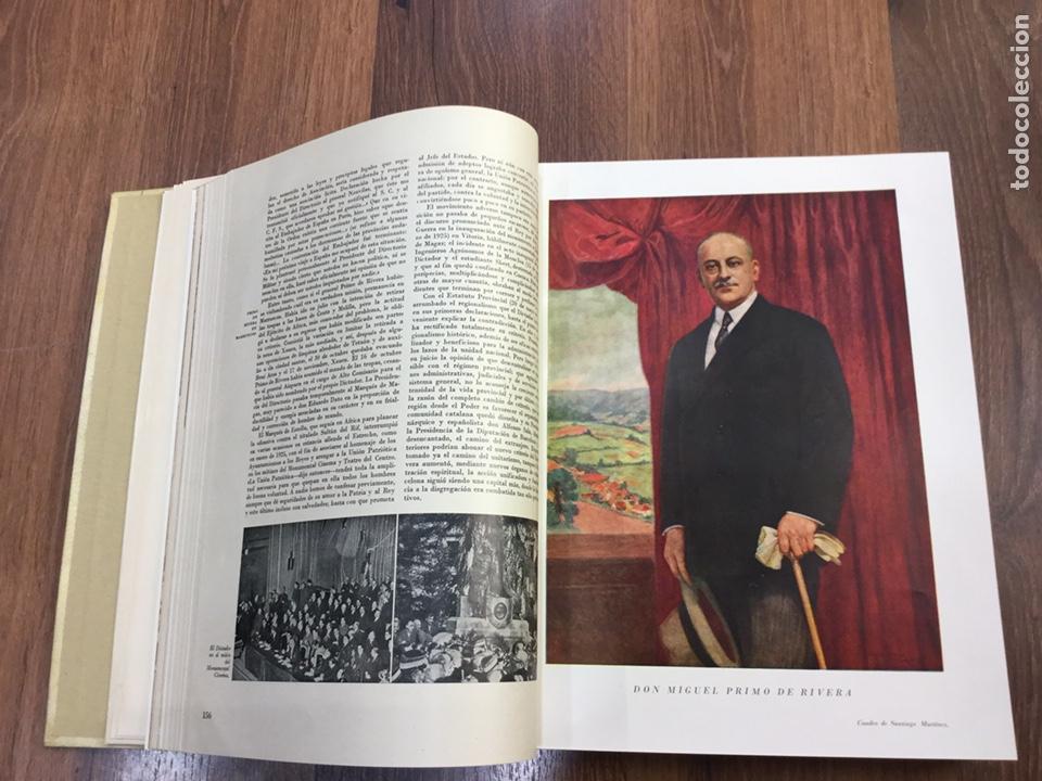 Libros de segunda mano: HISTORIA DE LA CRUZADA ESPAÑOLA - 7 VOLÚMENES - EDICIONES ESPAÑOLAS - 1940 - Foto 9 - 217936478