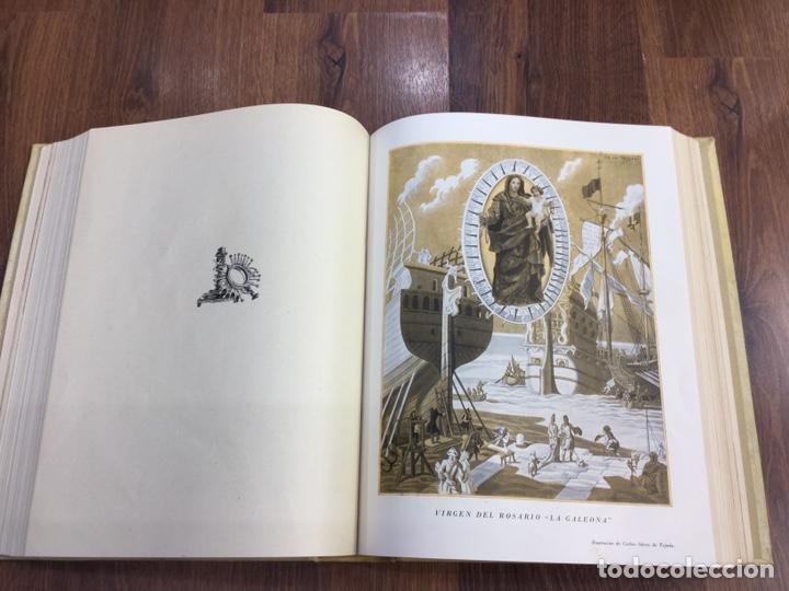 Libros de segunda mano: HISTORIA DE LA CRUZADA ESPAÑOLA - 7 VOLÚMENES - EDICIONES ESPAÑOLAS - 1940 - Foto 11 - 217936478