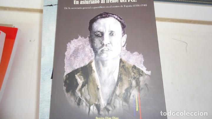 JESUS BAYON UN ASTURIANO AL FRENTE DEL PCE (Libros de Segunda Mano - Historia - Guerra Civil Española)