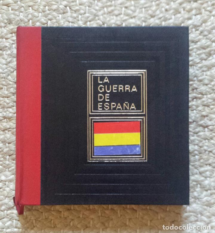 LA GUERRA DE ESPAÑA. VOL. I DE GAULE, JACQUES. (Libros de Segunda Mano - Historia - Guerra Civil Española)