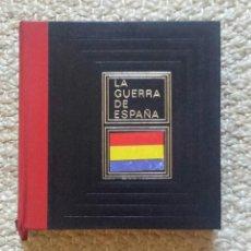 Libros de segunda mano: LA GUERRA DE ESPAÑA. VOL. I DE GAULE, JACQUES.. Lote 219003387