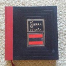 Libros de segunda mano: LA GUERRA DE ESPAÑA. VOL. II DE GAULE, JACQUES.. Lote 219003608