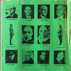 Libros de segunda mano: EL PACTO DE SANTOÑA. ALBERTO ONAINDIA. (P. OLASO).. Lote 219049963