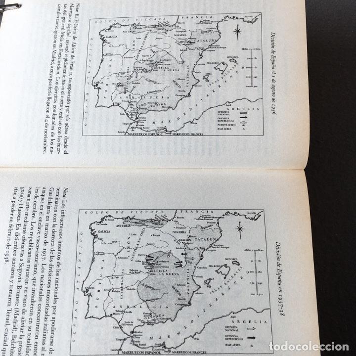 Libros de segunda mano: Armas para España. Gerald Howson. - Foto 10 - 219324335