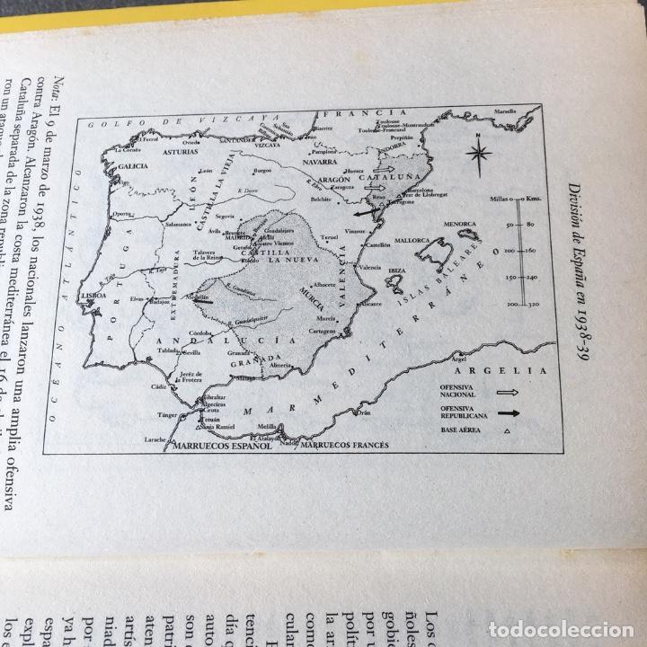 Libros de segunda mano: Armas para España. Gerald Howson. - Foto 11 - 219324335