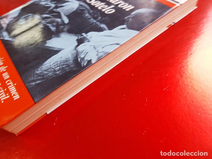 Libros de segunda mano: LIBRO-LA NOCHE QUE MATARON A CALVO SOTELO-IAN GIBSON-ARGOS VERGARA-5ªEDICIÓN-1982 - Foto 10 - 220953440