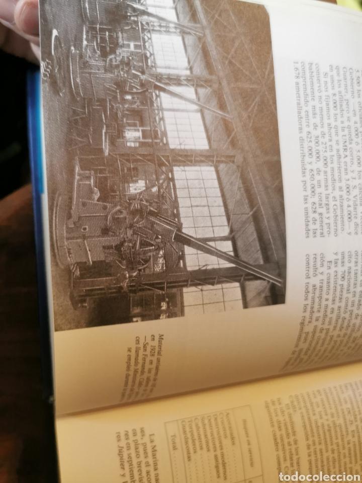 Libros de segunda mano: Libro Historia general de la guerra de España Salas Larrazábal - Foto 5 - 221546148