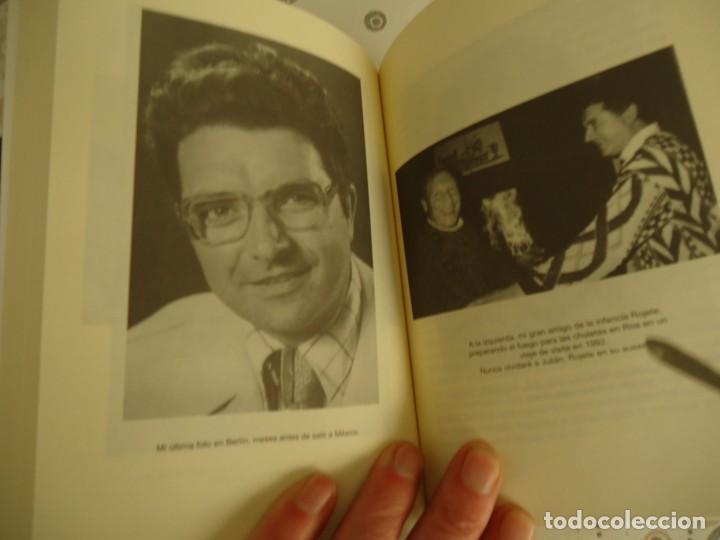 Libros de segunda mano: DE ROA A BERLIN - Foto 3 - 221769200