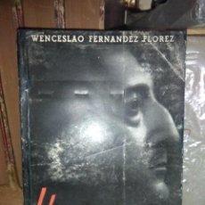 Libros de segunda mano: WENCESLAO FERNÁNDEZ FLÓREZ.UNA ISLA EN EL MAR ROJO.EDICIONES ESPAÑOLAS. Lote 221972823