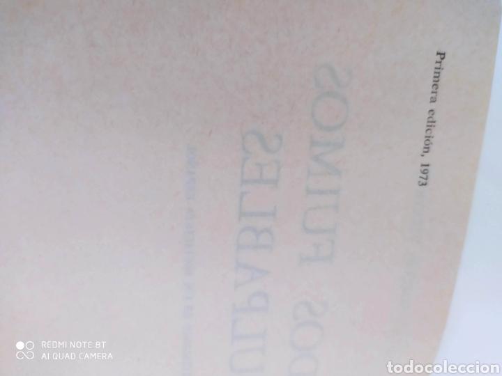 Libros de segunda mano: Todos fuimos culpables Juan Simeón Vidarte - Foto 2 - 222040411