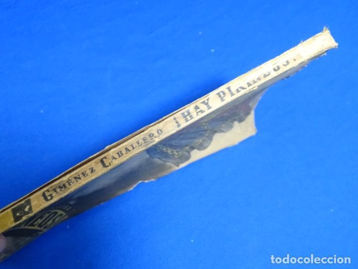 Libros de segunda mano: HAY PIRINEOS.GIMENEZ CABALLERO.1939.NOTAS DE UN ALFÉREZ EN LA IV DE NAVARRA LA CONQUISTA PORT-BOU. - Foto 2 - 222085156