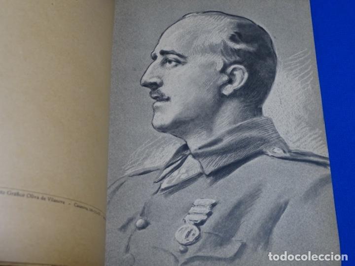 Libros de segunda mano: HAY PIRINEOS.GIMENEZ CABALLERO.1939.NOTAS DE UN ALFÉREZ EN LA IV DE NAVARRA LA CONQUISTA PORT-BOU. - Foto 7 - 222085156