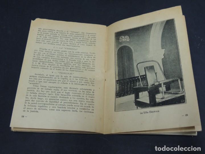 Libros de segunda mano: COMO FUNCIONAN LAS CHECAS DE BARCELONA - Foto 7 - 222093403