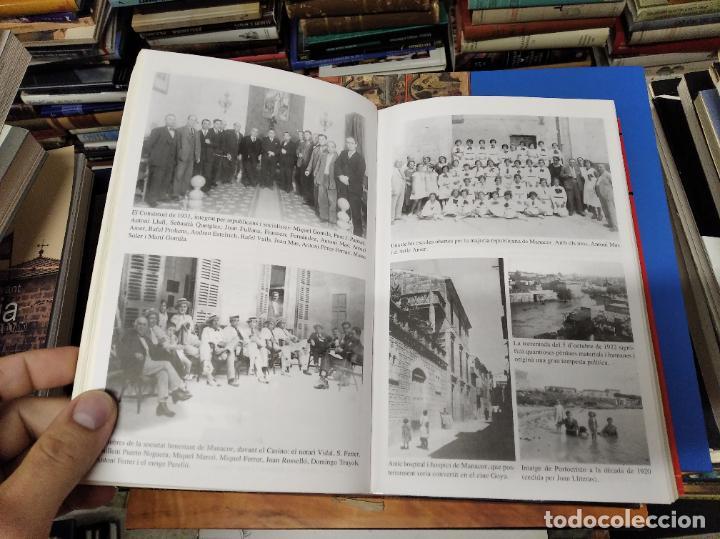 Libros de segunda mano: LA GUERRA CIVIL A MALLORCA .POBLE A POBLE . MANACOR . LA GUERRA A CASA . ANTONI TUGORES . 2006 - Foto 11 - 223692470