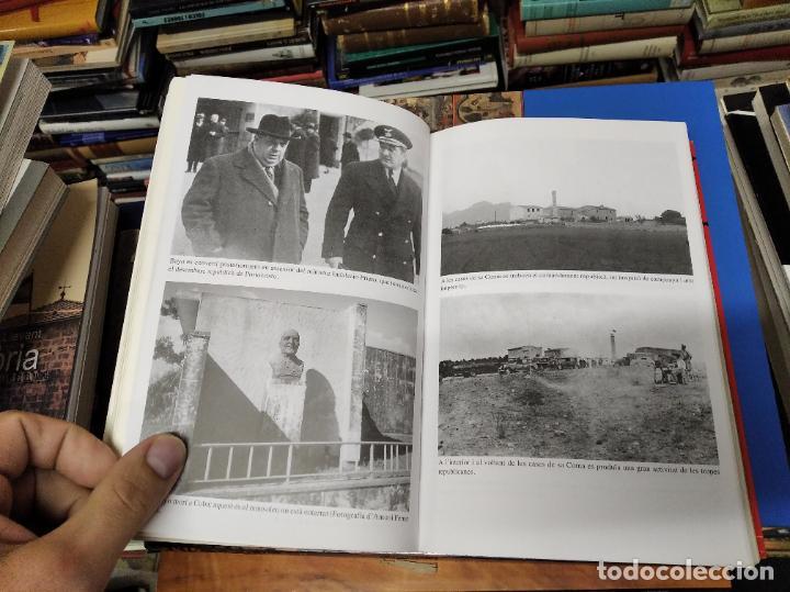 Libros de segunda mano: LA GUERRA CIVIL A MALLORCA .POBLE A POBLE . MANACOR . LA GUERRA A CASA . ANTONI TUGORES . 2006 - Foto 13 - 223692470