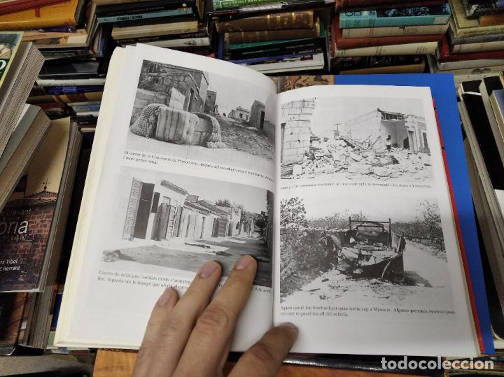 Libros de segunda mano: LA GUERRA CIVIL A MALLORCA .POBLE A POBLE . MANACOR . LA GUERRA A CASA . ANTONI TUGORES . 2006 - Foto 14 - 223692470